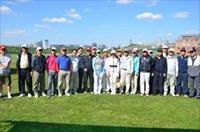 """Opening Golf Tournament of 2012""- BTC/DHG"