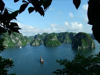 Ha Long Bay  - Vietnam UNESCO World Heritage